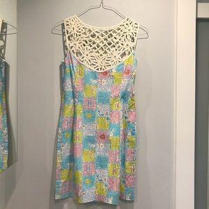 Lilly Pulitzer Lacina Dress